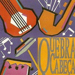 Capa do álbum Quebra Cabeça (1993).